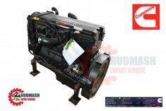 Дизельные двигатели серии Cummins QSX15